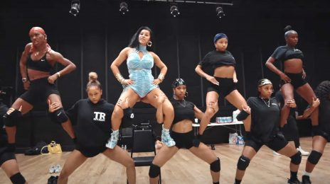 Making The Video: Cardi B's 'Up'
