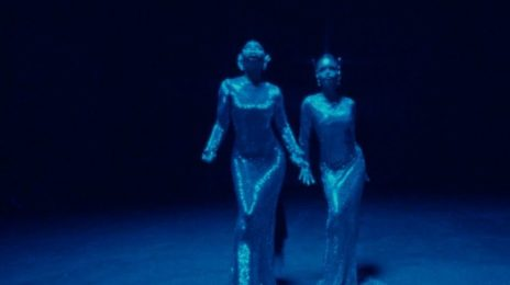 New Video:  Chloe x Halle - 'Ungodly Hour'