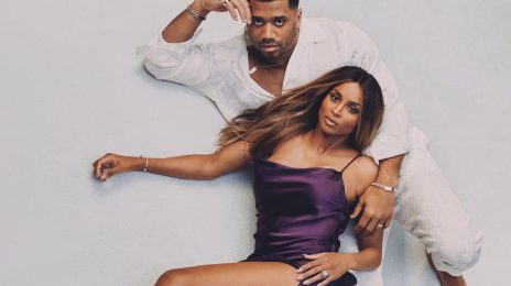 Ciara & Russell Wilson Share Success Secrets Of Their Happy Marriage With GQ