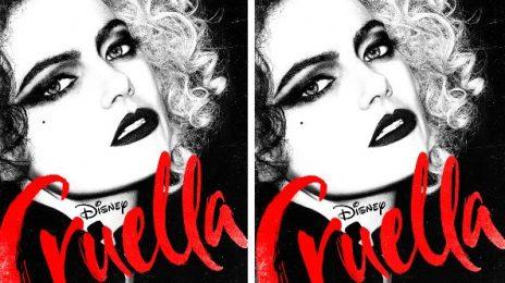 Movie Trailer:  Disney's Live Action 'Cruella' [starring Emma Stone & Emma Thompson]
