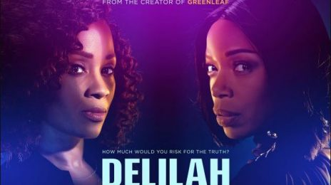 TV Trailer:  OWN's 'Delilah' [starring Maahra Hill, Jill Marie Jones]