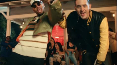New Video: G-Eazy & Chris Brown - 'Provide'