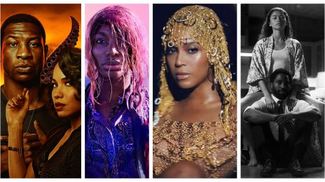 #GoldenGlobes 2021 Nomination Snubs: Beyonce's 'Black Is King,' 'I May Destroy You,' 'Lovecraft Country' & More