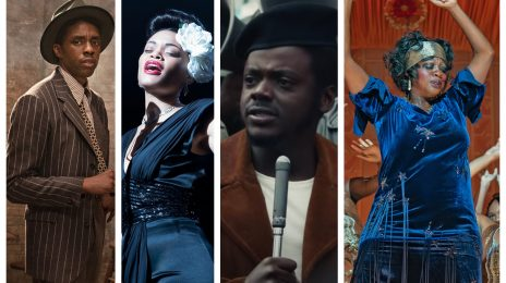 Golden Globes 2021: Full Nominations List [Chadwick Boseman, Viola Davis, Daniel Kaluuya, H.E.R, & Andra Day Named]
