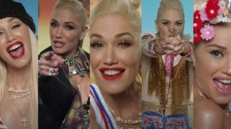 Behind the Scenes:  Gwen Stefani's 'Let Me Reintroduce Myself' Music Video [Watch]
