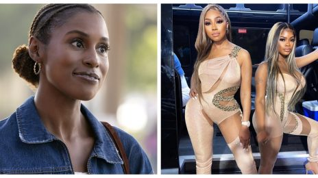 Issa Rae Teams With City Girls For New HBO Max Comedy 'Rap Sh*t'