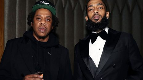 Listen: Jay-Z & Nipsey Hussle Collaboration 'What It Feels Like' [Preview]