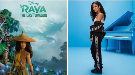 New Song: Jhené Aiko - 'Lead the Way' [Disney's 'Raya & the Last Dragon' Soundtrack]