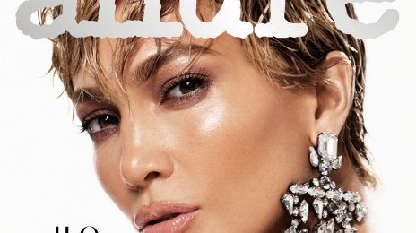 Jennifer Lopez Stuns For Allure / Talks JLo Beauty, Super Bowl, Oscars Snub, & More