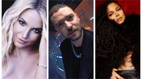 Breaking: Justin Timberlake FINALLY Apologizes To Janet Jackson & Britney Spears