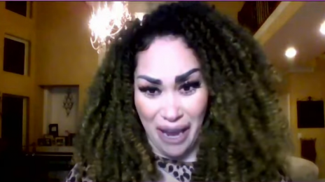Watch:  Tearful KeKe Wyatt Apologizes After Backlash for Belittling Black Oppression