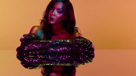 Kelly Rowland To Release New Record 'Every Quarter' of 2021: 'I've Already Started on the Next EP'