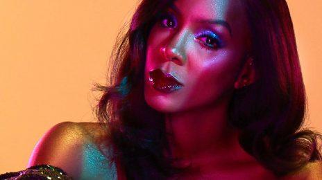 New Song:  Kelly Rowland - 'Black Magic'