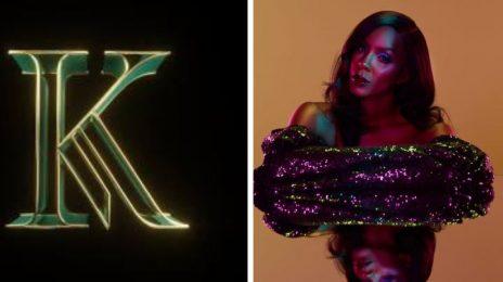 Stream:  Kelly Rowland's EP 'K'