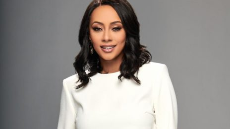 Exclusive: Keri Hilson Talks New Movie 'Don't Waste Your Pretty' & Journey Into Acting