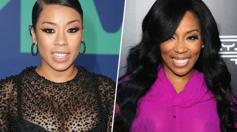 K. Michelle Teases Joint EP with Keyshia Cole After Squashing Beef on Clubhouse