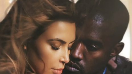 Breaking: Kim Kardashian Files For Divorce From Kanye West