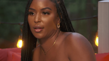 "RHOA's LaToya Ali Apologizes For Describing A Black Woman As Having ""Donkey Kong Lips"""