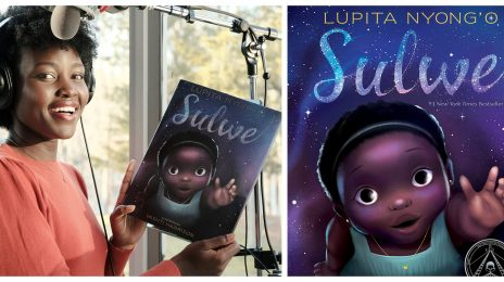 Lupita Nyong'o Teams With Netflix For Musical Adaptation Of Her Best-Selling Book 'Sulwe'