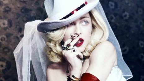 Madonna Teases Upcoming 'Madame X Tour' Visual Project