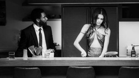 TGJ Picks: 'Malcolm & Marie' On Netflix