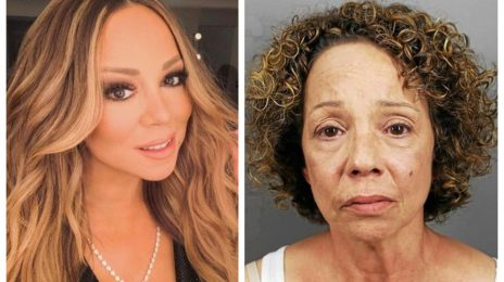 "Mariah Carey's Sister Alison Sues Her $1.25 Million, Claims Diva Caused ""Emotional Distress"""