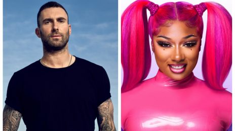 Maroon 5 Team With Megan Thee Stallion For New Single 'Beautiful Mistakes'