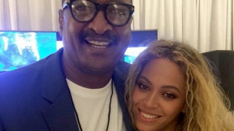 Beyonce's Father Mathew Knowles Reveals He's Exiting The Music Industry