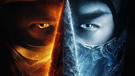 Movie Trailer: 'Mortal Kombat'