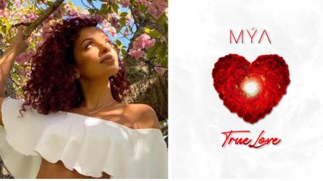 New Song:  Mya - 'True Love'