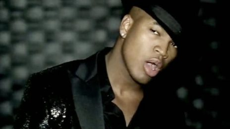 From The Vault: Ne-Yo - 'Because Of You'