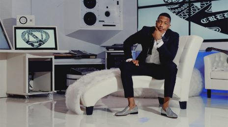 Nick Cannon Tests Positive for COVID Amid Reports 'Wild 'N Out' Set to Return To TV