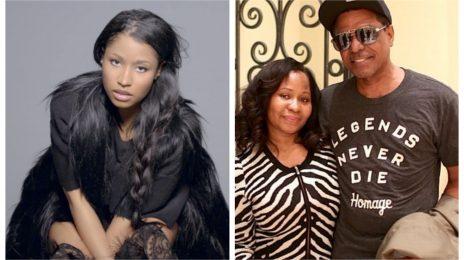 Nicki Minaj's Father Killed In Hit & Run Accident