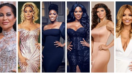 'Real Housewives' Crossover Show In The Works, Will Unite Stars From Different Cities In One House