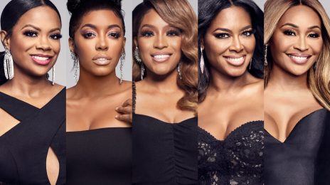 Explosive Preview: 'Real Housewives Of Atlanta' Mid-Season Trailer [Season 13]