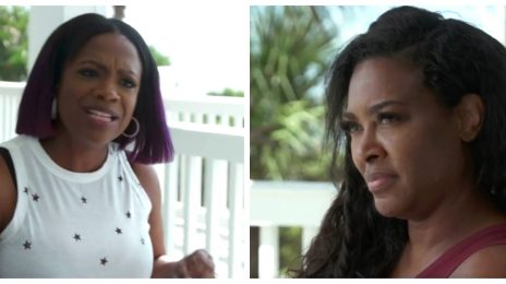 TV Preview: 'Real Housewives Of Atlanta' (Season 13 / Episode 9)