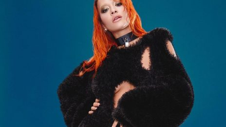 Rita Ora Teases Her Third Studio Album