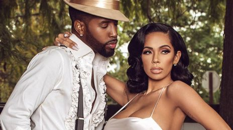 """Safaree Splits From Erica Mena Again: """"Getting Married Was One Of My Biggest Mistakes"""""""