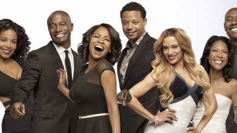 'The Best Man' TV Series With Original Cast Officially Coming To Peacock
