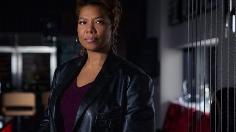 Queen Latifah's 'The Equalizer' Scores Ratings Touchdown for CBS