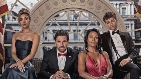'Tyler Perry's The Oval' Season 2 Premiere a Ratings Winner for BET