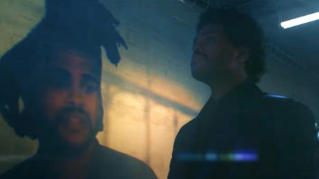 The Weeknd Unleashes Pepsi Commercial Ahead Of Super Bowl Halftime Show