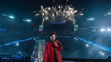 Celebrities React to The Weeknd's Super Bowl Halftime Show