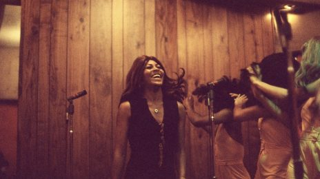 Tina Turner Teams With HBO For Documentary 'TINA'