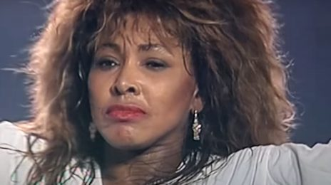 Watch: Tina Turner Unleashes Trailer For 'TINA' HBO Documentary