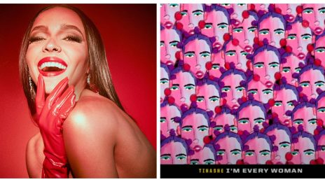 New Song: Tinashe - 'I'm Every Woman'