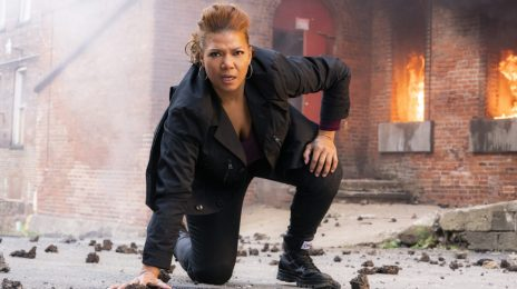 'The Equalizer,' Starring Queen Latifah, Renewed For Season 2