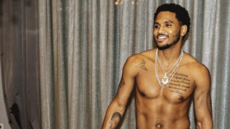 New Song:  Trey Songz - 'Brain'