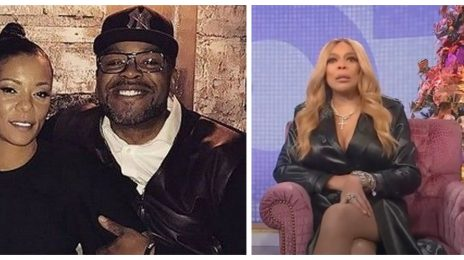 "Method Man's Wife Brands Wendy Williams A ""Miserable B*tch"", Says ""No Plastic Surgery Can Fix The Ugliness Inside Her"""