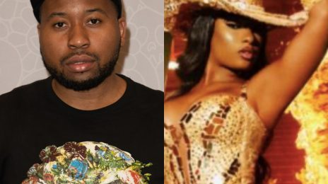 "Akademiks Calls Megan Thee Stallion ""Overrated,"" Can't Compare To Nicki Minaj"